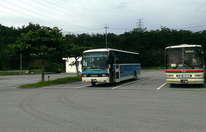 やんばる急行バス