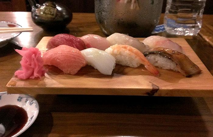 海人めし 源 寿司