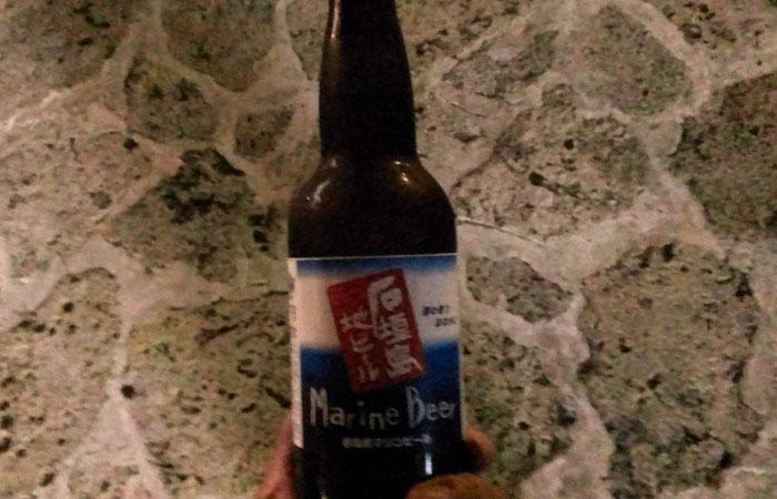 石垣島地ビール