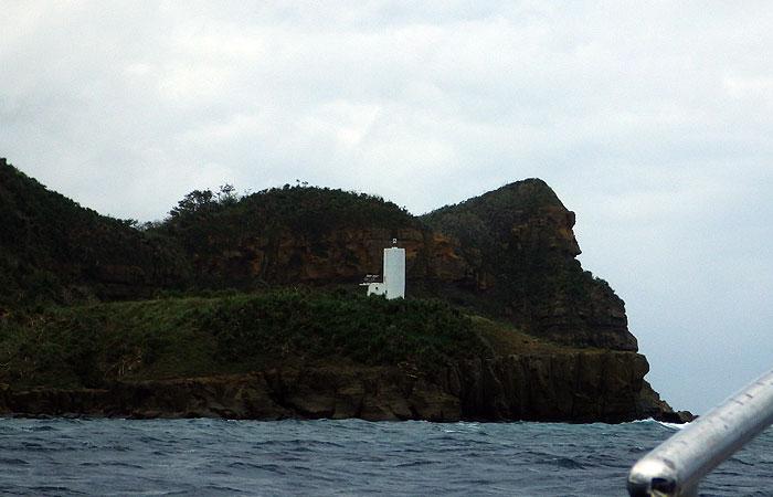 ゴリラの岩