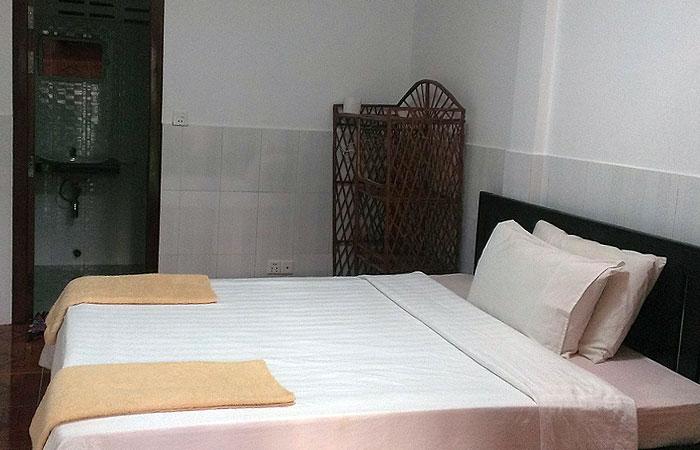 ゲストハウス ラミリア 客室
