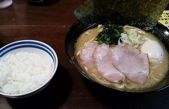 武蔵家沖縄