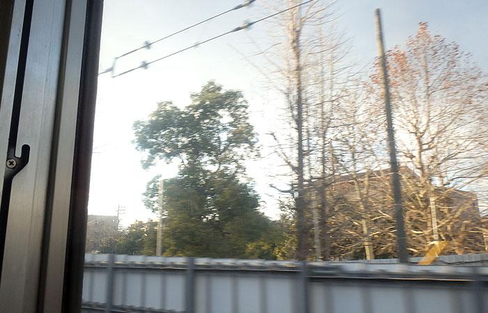 近鉄で松阪まで
