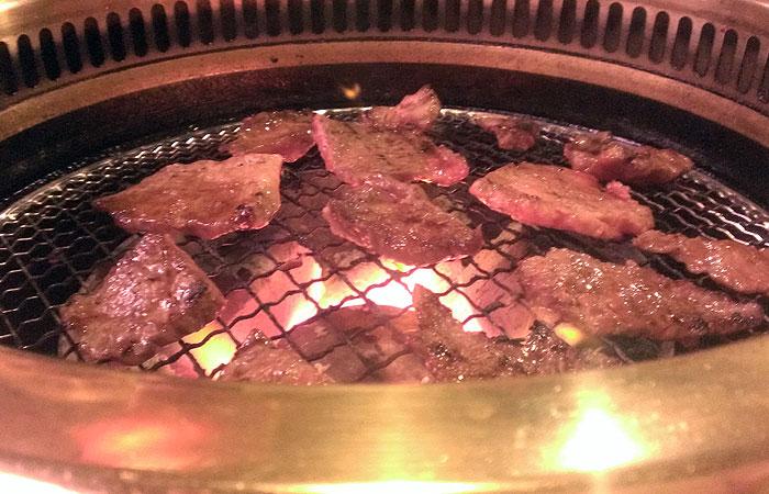 松坂 焼き肉