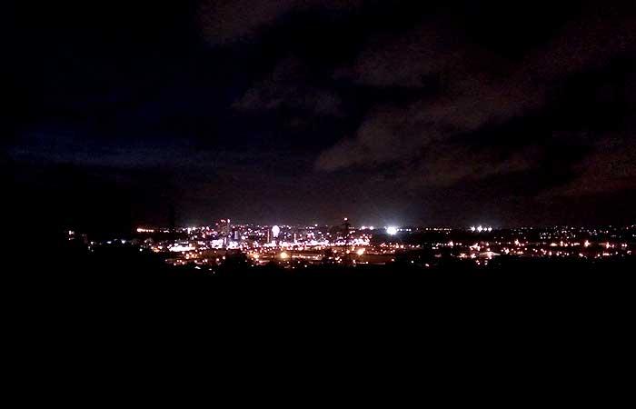 宜野湾 夜景