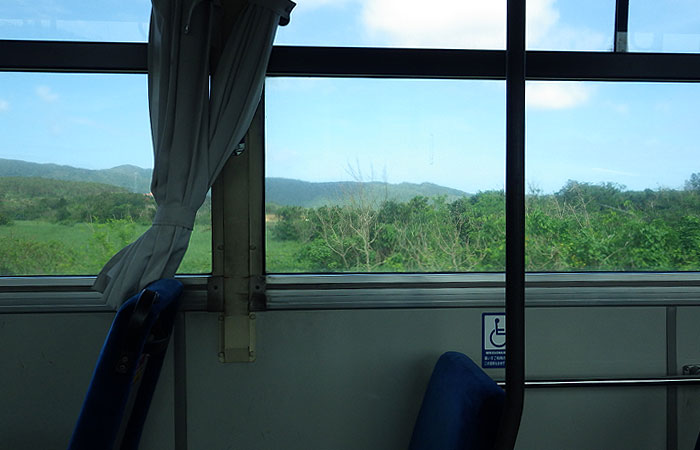 米原キャンプ場線