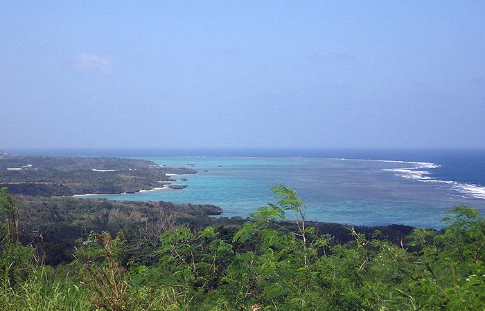 石垣島 山原