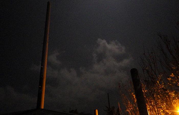 石垣島 夜空