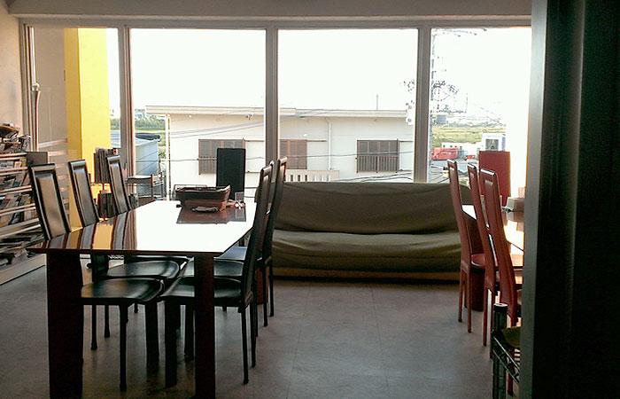 石垣島 アートボックス ゆんたくスペース