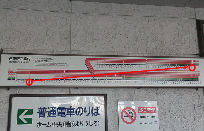 志摩磯部駅