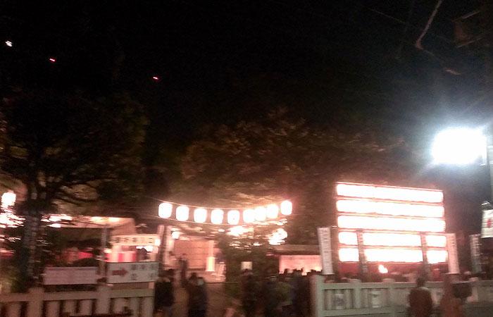 元旦 東京大神宮
