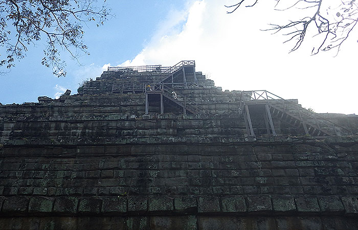 コーケーピラミッド