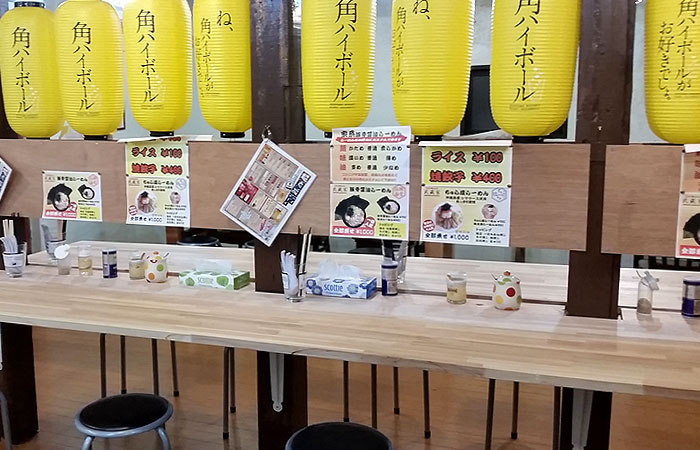 沖縄武蔵家