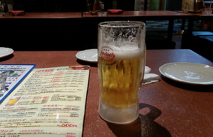島唄居酒屋 金城