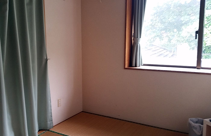 客室 和室