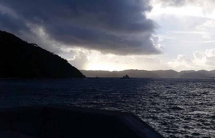 阿嘉ビーチ