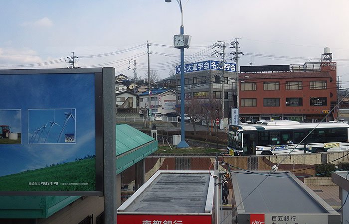 近鉄線 駅